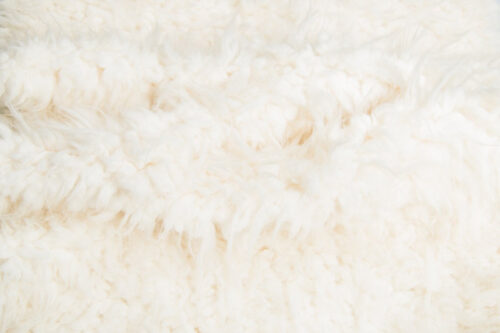 Faux fur by the metre Super soft cream/white Tibetan sheepskin faux fur fabric by the metre – 2R242 Cream Ostrich