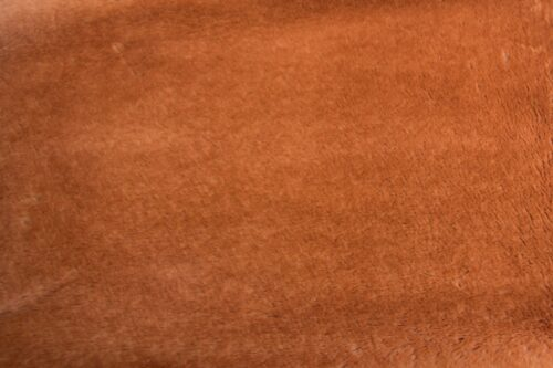 Faux fur by the metre Super soft apricot rabbit style faux fur fabric – 3105 Apricot