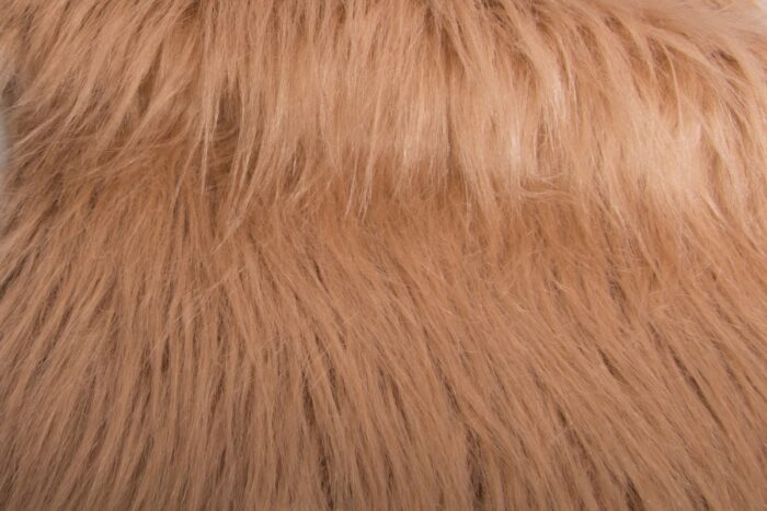 Budget faux fur Low Price Taupe Longhaired Faux Fur – AC356-Taupe