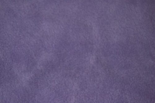 Fleece fabric Plain Lilac Lambskin Fleece by the metre, Anti-Pilling – Lilac