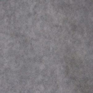 Budget faux fur Plain Silver Grey Lambskin Fleece by the metre, Anti-Pilling – Silver Grey
