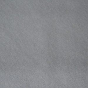 Budget faux fur Plain White Lambskin Fleece by the metre, Anti-Pilling – White