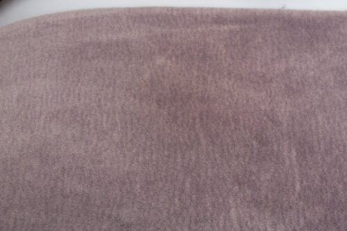 Faux fur by the metre Wool Touch Lilac Faux fur fabric by the metre – 3128 Lilac Mist