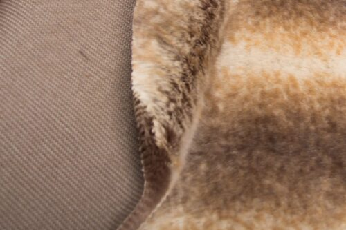 Faux fur by the metre Opal/Grey Chinchilla Faux Fur Fabric By The Metre – 6002 Opal/Grey