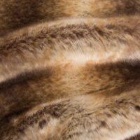 Faux fur by the metre Opal/Grey Chinchilla Faux Fur Fabric By The Metre – 6002 Opal/Grey