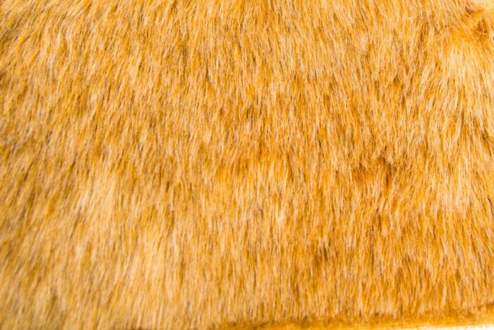 Budget faux fur Low Price Fox Faux fur fabric by the metre – YF 68/1 Timber Wolf