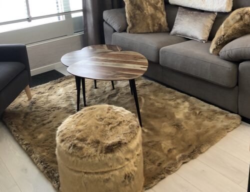 All furry furniture by Campart